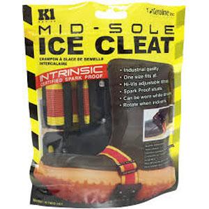 K1 INTRINSICALLY SAFE MODEL MID-SOLE