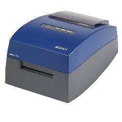 J2000 COLOR INKJET LABEL PRINTER