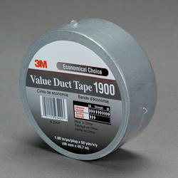 """1.88"""" x 50YD 1900 VALUE DUCT TAPE"""