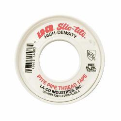 TEFLON TAPE SLIC-TITE 1/2X600 PREMIUM