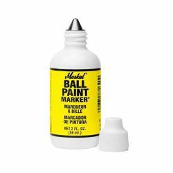 YELLOW BALL PAINT MARKER