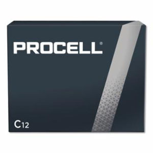 C PROCELL BATTERY  (12)