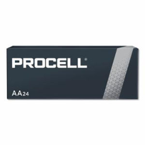 AA PROCELL BATTERY  (24)