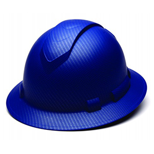 BL GRAPH RIDGELINE FULL BRIM HARD HAT
