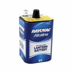 808C 6V ALKALINE LANTERN BATTERY