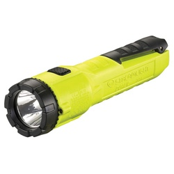 DUALIE 3AA FLOOD/SPOT BEAM FLASHLIGHT