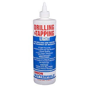 16OZ LIGHT TAPPING FLUID (SINGLE) 1900