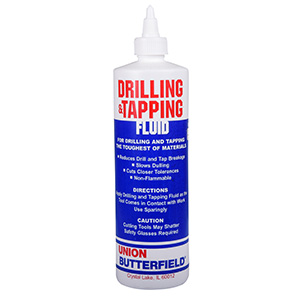 16OZ TAPPING FLUID (SINGLE) 1900 16 OZ