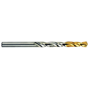 #27 M42 GOLD-P TIN CTD JOBBER DRILL